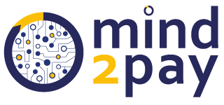 Logo mind2pay