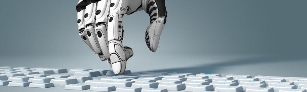 robotic processing